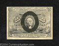 Fractional Currency:Second Issue, Second Issue 25c, Fr-1288, XF. This is a decent circulated ...
