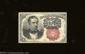 Fractional Currency:Fifth Issue, Fifth Issue 10c, Fr-1266, Choice Crisp Uncirculated. This ...