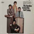 "Music Memorabilia:Recordings, Beatles ""Yesterday and Today"" Promo Mono LP (Capitol 2553, 1966). Not really a concept album, but a collection of terrific s..."