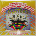 """Music Memorabilia:Recordings, Beatles """"Magical Mystery Tour"""" Sealed First Issue Stereo LP (Capitol SMAL 2835, 1967). The Capitol logo is printed above the..."""