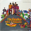 """Music Memorabilia:Recordings, Beatles """"Yellow Submarine"""" Sealed First Issue Stereo LP (Capitol SW153, 1969). Like your Beatles first issues still sealed,..."""