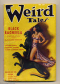 Pulps:Horror, Weird Tales (Pulp) Group (Popular Fiction, 1940) Condition: AverageVG-. Here is an excellent run of six consecutive issues ... (Total:6 items Item)