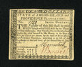 Colonial Notes:Rhode Island, Rhode Island July 2, 1780 $7 Choice About New. ...