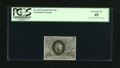 Fractional Currency:Second Issue, Fr. 1244 10c Second Issue PCGS Extremely Fine 45....