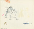 animation art:Production Cel, Walter Lantz Animation Production Cel, Animation ProductionDrawing, and Limited Edition Print, Group of 14 (LantzProductions... (Total: 14 Items)