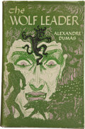 Books:First Editions, Alexandre Dumas. The Wolf Leader. Edited by L. Sprague deCamp....