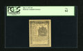 Colonial Notes:Delaware, Delaware May 1, 1777 4d PCGS New 62....