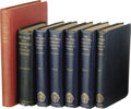 Books:Non-fiction, Group of Books on Trade and Commerce in China including:. Hosea Ballou Morse The Trade and Administration of the Chinese... (Total: 5 )