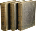 Books:Non-fiction, Complete 1856 Official History of Commodore Perry's Expedition tothe China Seas and Japan: in three volumes:. Francis L. ... (Total:3 )