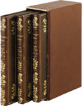 Books:First Editions, Mary Wollstonecraft Shelley: Frankenstein; or, The ModernPrometheus 1818 First Edition. (London: for Lackington, Hu...