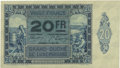 Luxembourg, Luxembourg: Grand Duche de Luxembourg 20 Francs 1-10-1929,...