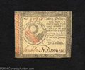 Colonial Notes:Continental Congress Issues, January 14, 1779, $30, Continental Congress Issue, CC-93, CU. ...