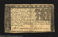 Colonial Notes:Maryland, March 1, 1770, $4, Maryland, MD-57, VF. Although a tape ...