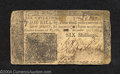 Colonial Notes:New Jersey, December 31, 1763, 6s, New Jersey, NJ-155, VF. This note has ...