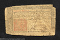 Colonial Notes:New Jersey, March 25, 1776, 18d, New Jersey, NJ-176, VG. This is a rather ...