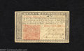 Colonial Notes:New Jersey, March 25, 1776, 3s, New Jersey, NJ-177, XF. A very attractive ...