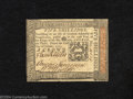 Colonial Notes:Pennsylvania, October 1, 1773, 5s, Pennsylvania, PA-166, XF+. This is a ...