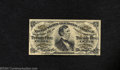 Fractional Currency:Third Issue, Third Issue 25c, Fr-1295, Gem CU. This is a very attractive ...