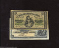 Canadian Currency: , Two 25¢ Shinplasters, 1870, with plate letter B below date and ... (2 notes)