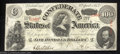 Confederate Notes:1863 Issues, 1863 $100 Lucy H. Pickens; Two Soldiers on left; George W ...