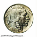 Proof Buffalo Nickels: , 1914 5C PR67 PCGS. Stunning visual appeal and almost ...