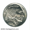 Proof Buffalo Nickels: , 1916 5C PR67 PCGS. Final year of issue and the lowest ...