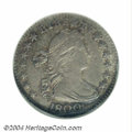 Early Half Dimes: , 1800 H10C AU58 NGC. V-1, LM-1, R.3. The most readily ...