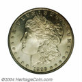 Morgan Dollars, 1893-O $1 MS64 PCGS. A mere 300,000 pieces were struck ...