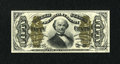 Fractional Currency:Third Issue, Fr. 1331 50c Third Issue Spinner Very Choice New....