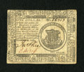 Colonial Notes:Continental Congress Issues, Continental Currency November 29, 1775 $1 Extremely Fine....