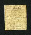 Colonial Notes:Connecticut, Connecticut October 11, 1777 4d....