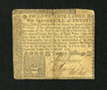 Colonial Notes:Pennsylvania, Pennsylvania March 10, 1769 20s Very Fine....