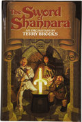 Books:First Editions, Terry Brooks. The Sword of Shannara. New York: Random House[1977]....