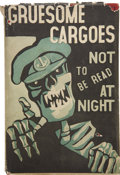 Books:First Editions, Christine Campbell Thomson, ed. Gruesome Cargoes. London:Selwyn and Blount, 1928....