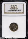 Proof Indian Cents: , 1859 1C PR66 NGC. One of only 800 proofs struck for the ...