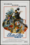 "Movie Posters:Cult Classic, Electra Glide in Blue (United Artists, 1973). One Sheet (27"" X41""). Cult Classic...."