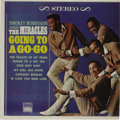 """Music Memorabilia:Recordings, The Miracles """"Going To A Go-Go"""" Sealed Jukebox Stereo EP (Tamla60267, 1965). One of two for-jukebox EPs from the classic Mo..."""