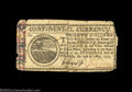 Colonial Notes:Continental Congress Issues, Continental Currency May 10, 1775 $20 Fine. This is the ...