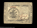 Colonial Notes:Continental Congress Issues, Continental Currency May 9, 1776 $5 Extremely Fine. ...