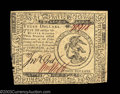 Colonial Notes:Continental Congress Issues, Continental Currency July 22, 1776 $3 Choice New. ...