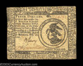 Colonial Notes:Continental Congress Issues, Continental Currency February 26, 1777 $3 About New. ...