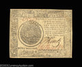 Colonial Notes:Continental Congress Issues, Continental Currency April 11, 1778 $7 About New. ...
