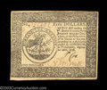 Colonial Notes:Continental Congress Issues, Continental Currency September 26, 1778 $5 Extremely Fine. ...