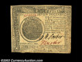 Colonial Notes:Continental Congress Issues, Continental Currency September 26, 1778 $7 Extremely Fine. ...
