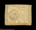 Colonial Notes:Continental Congress Issues, Continental Currency September 26, 1778 $50 Very Fine. A ...