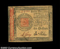 Colonial Notes:Continental Congress Issues, Continental Currency January 14, 1779 $60 Extremely Fine. ...