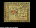 Colonial Notes:Continental Congress Issues, Continental Currency January 14, 1779. A group of three ... (3notes)