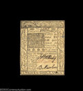 Colonial Notes:Delaware, Delaware January 1 1776 20s Choice New. The margins are ...