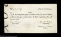 Colonial Notes:Georgia, Louisiana July 1, 1720 10 livres Tournois Extremely Fine. ...