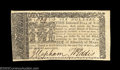Colonial Notes:Maryland, Maryland April 10, 1774 $6 Choice About New. Tremendous ...